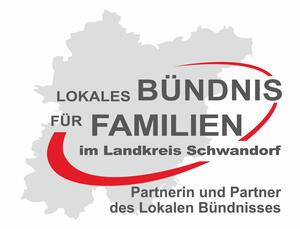 Logo Bündnis für Familien