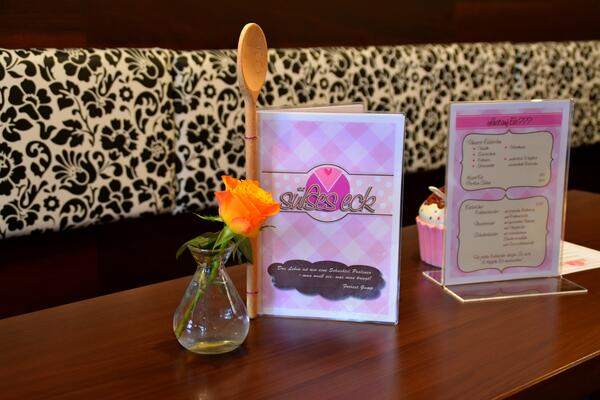 Bild vergrößern: Süßes Eck Cafe