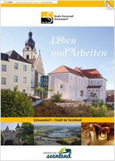 Informationsbroschüre Schwandorf