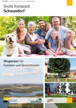 Wegweiser für Familien und GenerationenWegweiser für Familien und Generationen