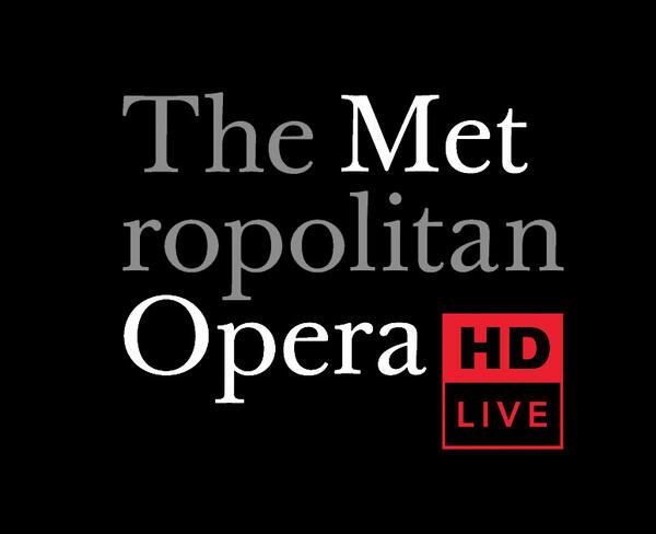Bild vergrößern: Metropolitan Opera New York