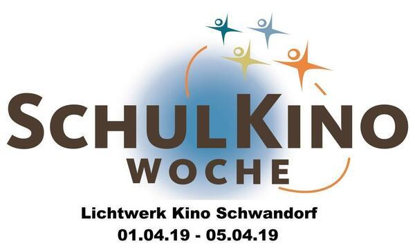 Bild vergrößern: SchulKinoWoche Bayern 2019