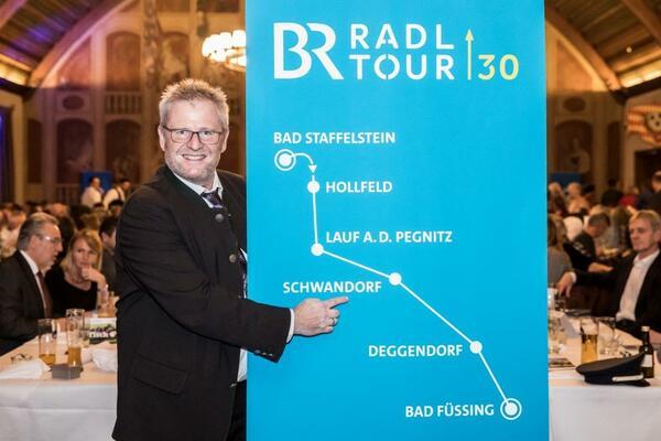 30. BR-Radltour