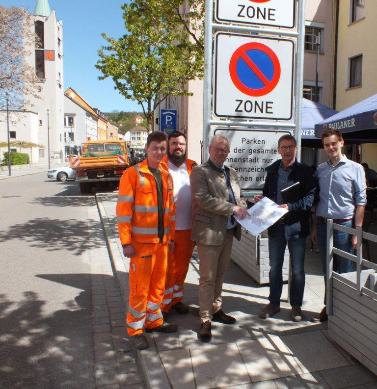 Ordnungsamt Schwandorf