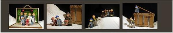 Bild vergrößern: Figurentheater PANTALEON