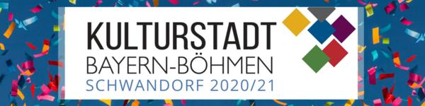 Kulturstadt Bayern - Böhmen 2020/2021Kulturstadt Bayern - Böhmen 2020/2021