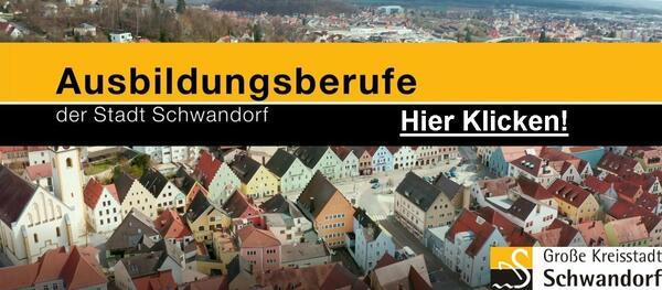Bildungsmesse für den Landkreis Schwandorf