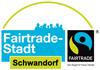 Logo Fairtrade-Stadt Schwandorf